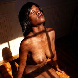 Art Nude Figure Study Class 201 - Big Tits, Ebony