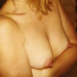 My small tits - Ulga