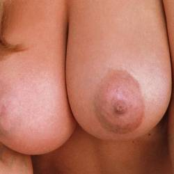 My very large tits - Colleen