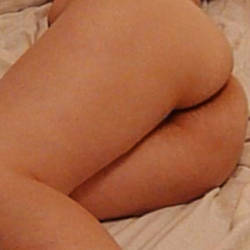 My ass - AnaLisa