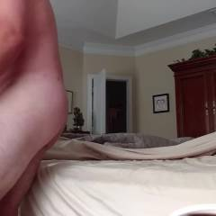 Cumming Together - Big Tits, Hard Nipples, Toys