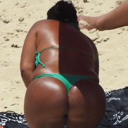 Sunday In Janga Beach - Beach Voyeur, Bikini Voyeur