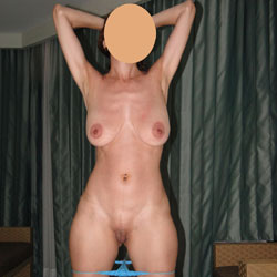 Mature Wife Yesim - Striptease, Mature, Big Tits, Wife/Wives