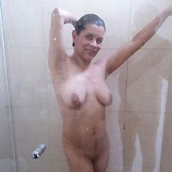 La Maestra Panamena II - Big Tits, Close-Ups, Penetration Or Hardcore, Pussy Fucking, Bush Or Hairy