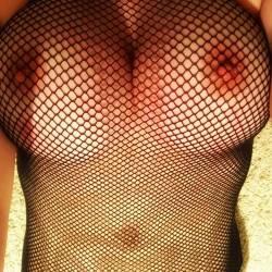 My large tits - Natalie666