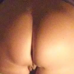 A neighbor's ass - Susie