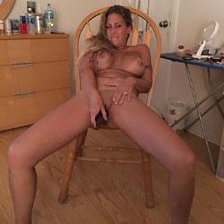 Lick My Pussy - Big Tits, Toys