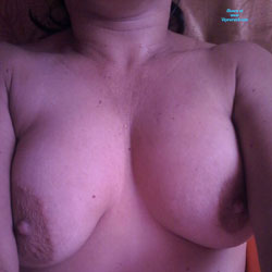 La Maestra Panamena IX - Big Tits, Close-Ups