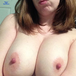 Red's Tits - Big Tits