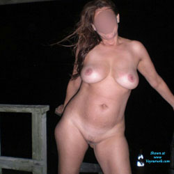 Fun Night Out - Big Tits
