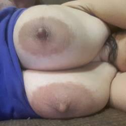 My very large tits - Riba