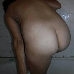 My ass - Riba