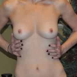 My medium tits - Misty