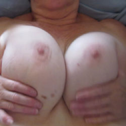 1st Timer Betty-Lou - Big Tits, Bush Or Hairy