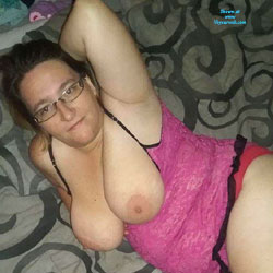 I Want It All So Cum Get Me - Amateur, Big Tits, Lingerie