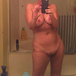 New Selfies!! - Big Tits