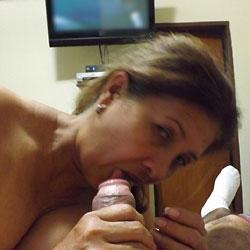 La Enfermera Loca III - Blowjob