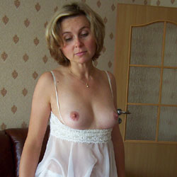 Ewa - Lingerie, European And/or Ethnic, Big Tits, Wives In Lingerie