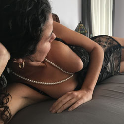 More Playing When The Kids Are Away - Wives In Lingerie, Lingerie