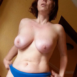 Tits And Pantyhose - Natural Tits, Lingerie, Wife/Wives