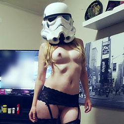 Star Wars Night - Penetration Or Hardcore, Toys