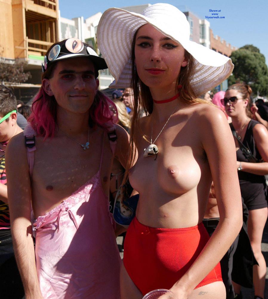 Naked Folsom Street Fair Photos - Xxx Sex Images-6429