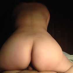 Wife Ass - Girl On Guy, Wife/Wives