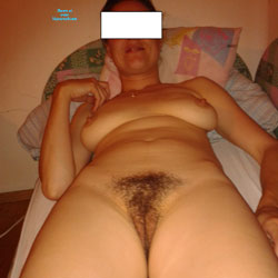 My Wife - Big Tits, Wife/Wives, Bush Or Hairy