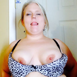 Mrs Amy - Big Tits, BBW
