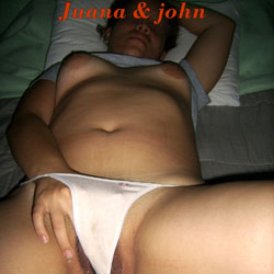 My Wife Ejoying  - Lingerie, Wife/Wives