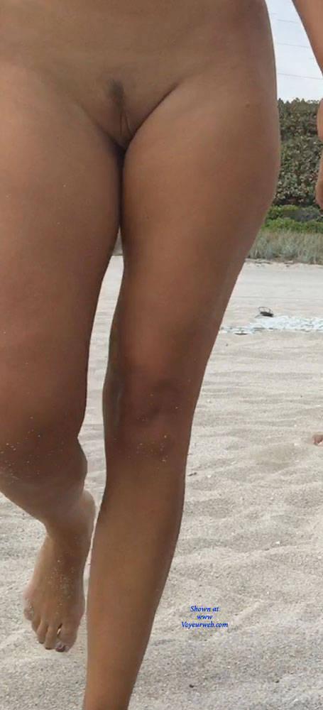 Beach Volleyball Babe - October, 2016 - Voyeur Web-5824