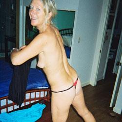 My Linda - Blonde, Small Tits
