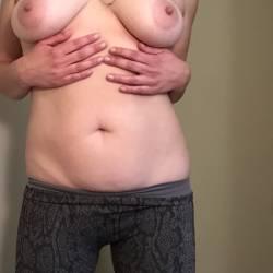 My large tits - Petrova