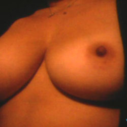 Sexy Teacher's Selfies - Big Tits