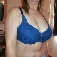 Wifey's New Bra - Part 2 - Lingerie, Big Tits