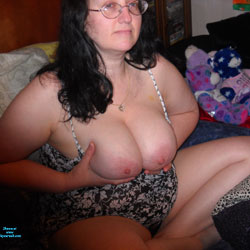 Across The Years - Big Tits, Brunette, Shaved