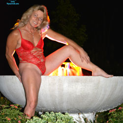 Halloween Fun Part 1 - Mature, Outdoors