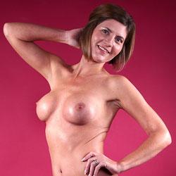 Nude Short Hair Milf  - Big Tits, Erect Nipples, Firm Tits, Milf, Nipples, Shaved Pussy, Short Hair, Sexy Legs, Sexy Lingerie