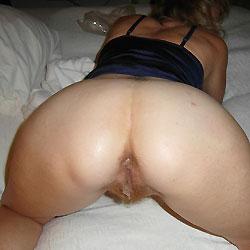 Fucking Ginger Pussy - Close-Ups, Penetration Or Hardcore, Pussy Fucking