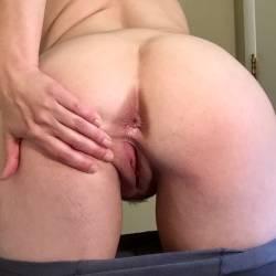 My ass - Petrova