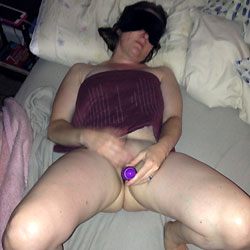 First Contri - Wife/Wives, Toys, Bush Or Hairy