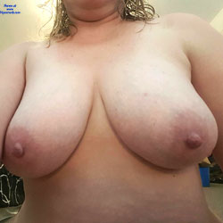 Shy Wife - Big Tits, Wife/Wives