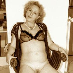 Retro - High Heels Amateurs, Nude Girls