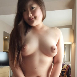 My Geisha  - Lingerie, Brunette, Big Tits, Asian