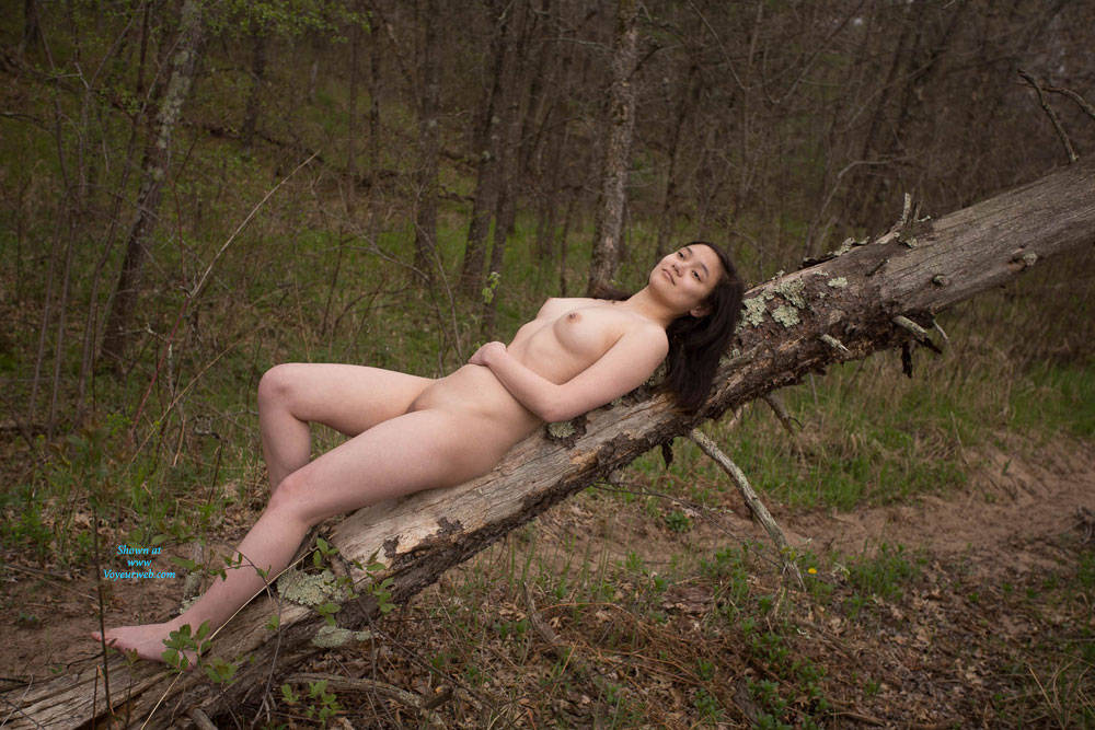 Nude On The River 76