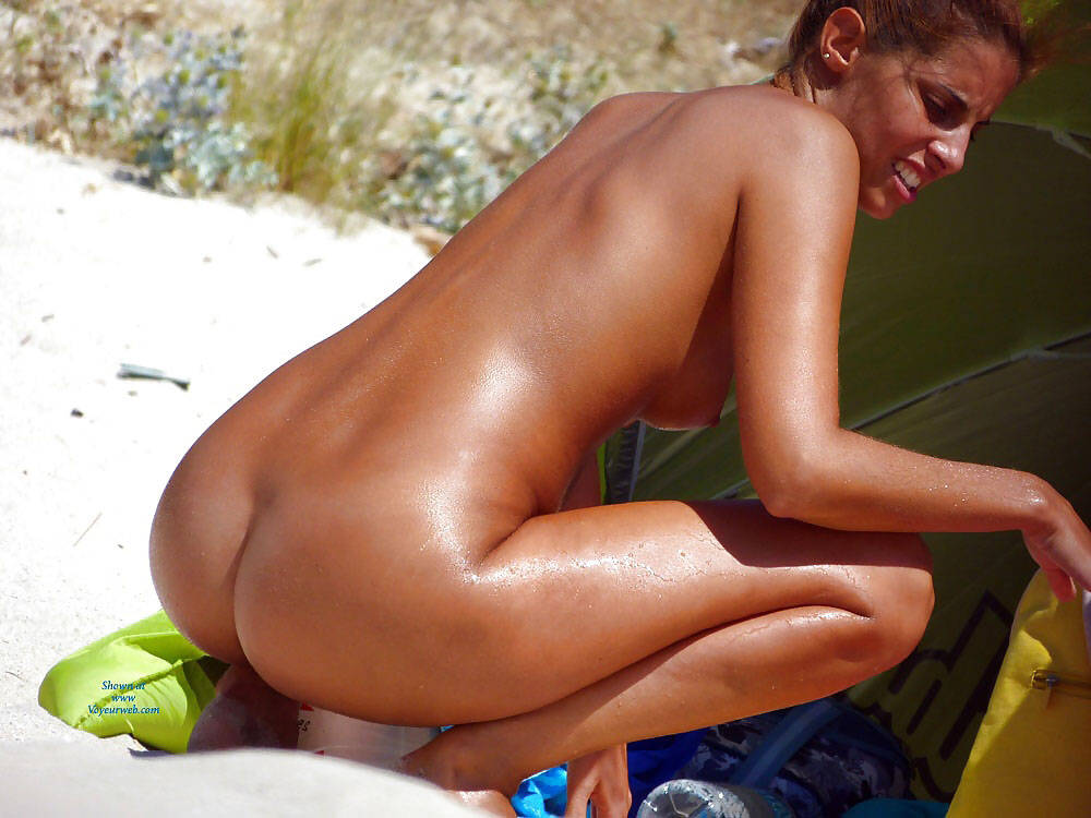 Nude india female