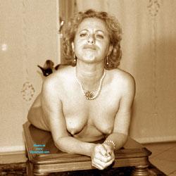 Seppia - Medium Tits
