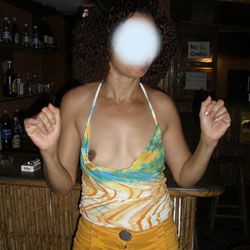 Geile Alte Latina - Public Exhibitionist, Flashing, Public Place
