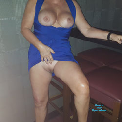 GG I - Big Tits, Shaved