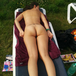 Spa 2015 - Outdoors, Firm Ass